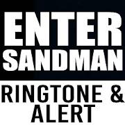 Enter Sandman Ringtone & Alert  Icon