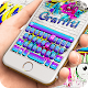 Keyboard - Graffiti Swag Emoji Free Theme (app)