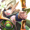 Download Magic Rush: Heroes Mod Apk v1.1.196 (Unlimited Money) Android