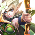 Magic Rush: Heroes vesion 1.1.90