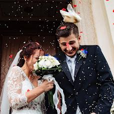 Wedding photographer Melinda Guerini (temesi). Photo of 22.10.2019