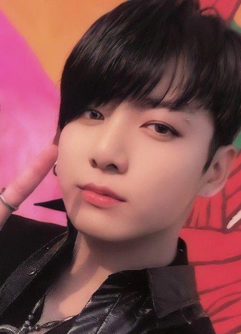 bts jungkook photocard @95PJMH0E