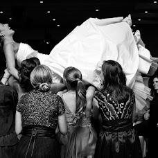 Fotógrafo de bodas Germán Rodrigo (PARAGUASAMARILLO). Foto del 03.04.2019