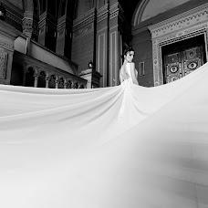 Wedding photographer Dmitriy Zubkov (zubkov). Photo of 26.07.2017