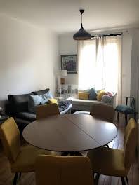 Appartement 3 pièces 70,05 m2