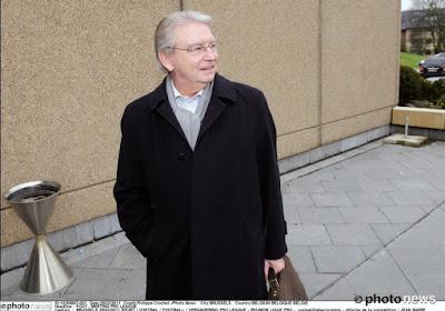 """Jean-Marie Philips, conseiller à l'Union: """" J'ai peur des arrangements entre amis en fin de championnat"""""""