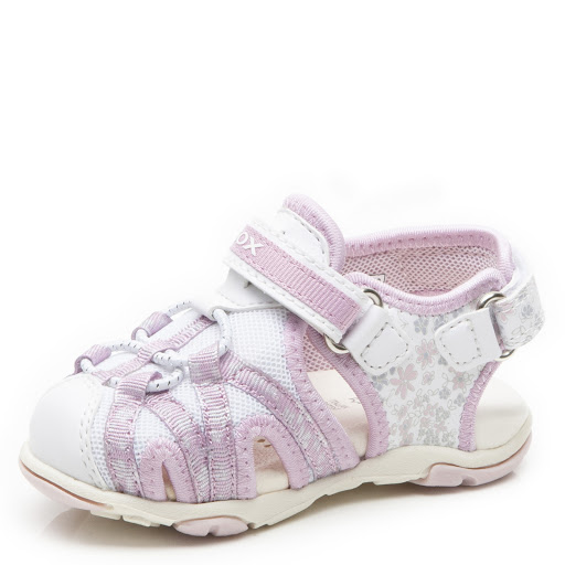 Thumbnail images of Geox Agasim Girl Sandal