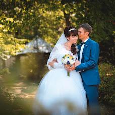 Wedding photographer Sergey Sokolchuk (sokolchuk). Photo of 22.08.2015
