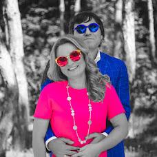 Wedding photographer Ivanna Lungul (iviphoto). Photo of 16.11.2015