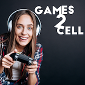 Games2Cell