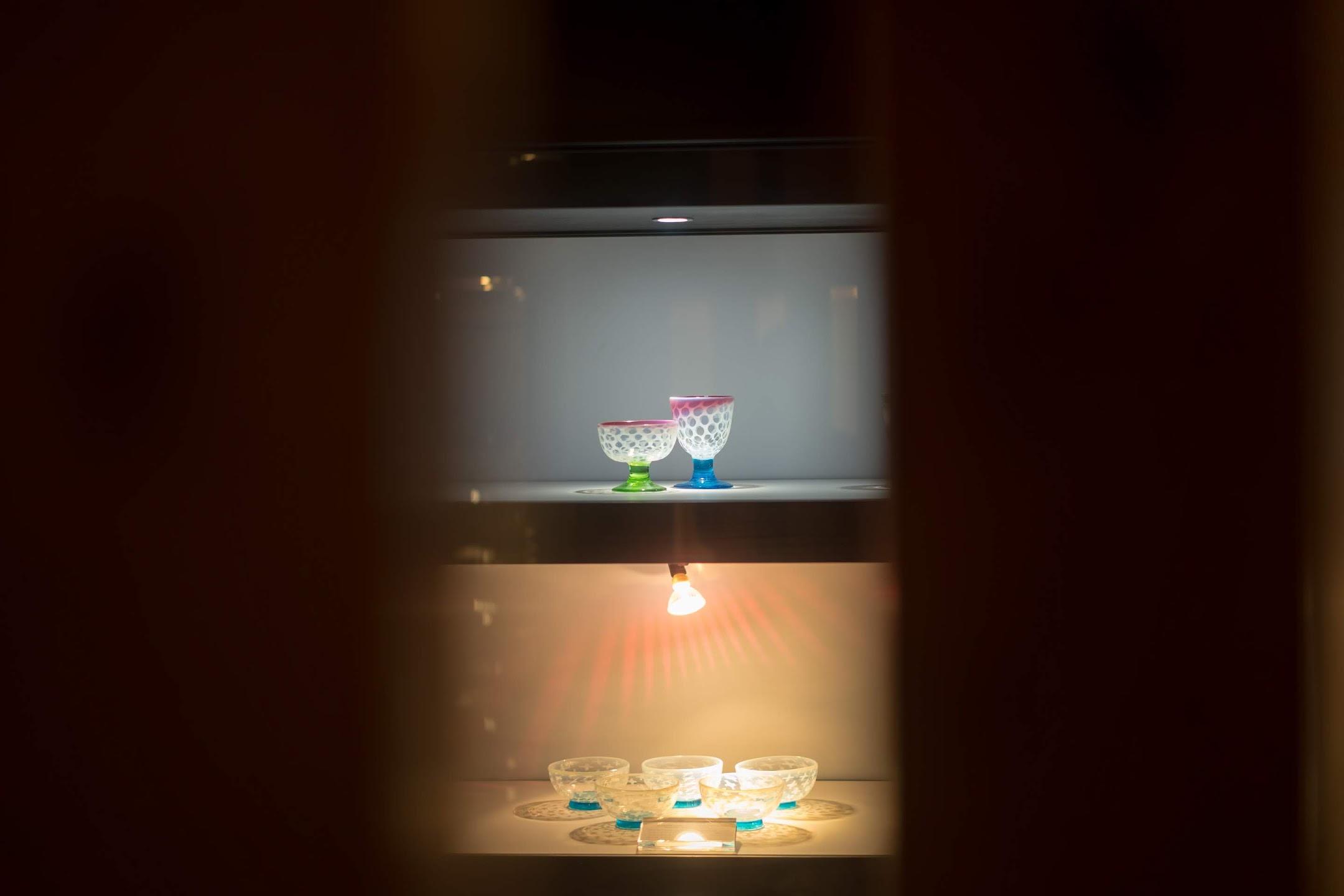 Dogo Giyaman Glass Museum7
