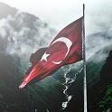 Türk Bayrağı Duvar Kağıtları - Ücretsiz 2021 HD 4K icon
