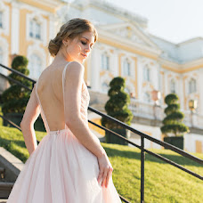 Wedding photographer Elvira Gilmanova (gilmanovaer). Photo of 31.05.2018