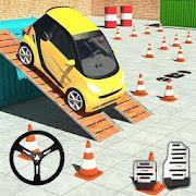 Advance Car Parking Game 2020: Hard Parking