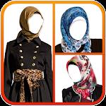 Hijab Women Photo Maker New