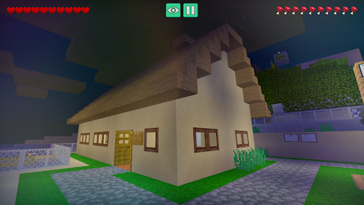 Megacraft - Pocket Edition - screenshot