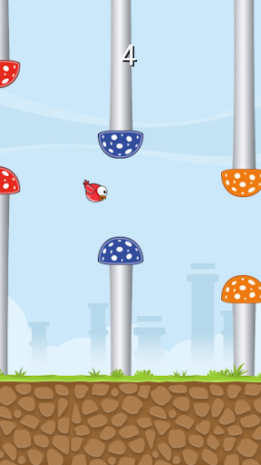 Super idiot bird  screenshots 19
