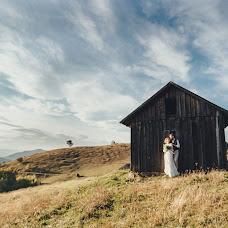 Wedding photographer Olga Fochuk (olgafochuk). Photo of 05.10.2017