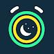 Sleepzy:スマートアラーム、睡眠サイクル、睡眠記録