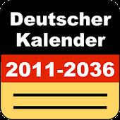 Deutscher Kalender kostenlos spielen