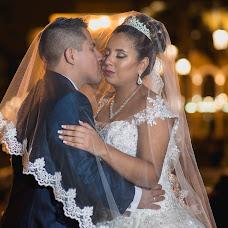 Wedding photographer David Castillo (davidcastillo). Photo of 09.07.2018