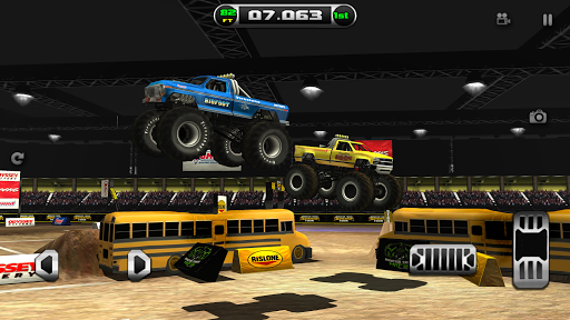 Monster Truck Destructionu2122 apkpoly screenshots 1