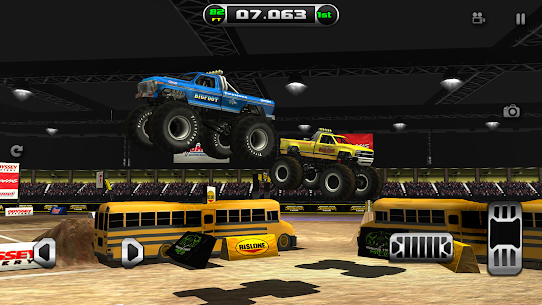 Monster Truck Destruction™ MOD (Free Shopping) 4