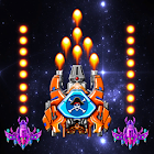 Space Shooter - Alien Attack icon