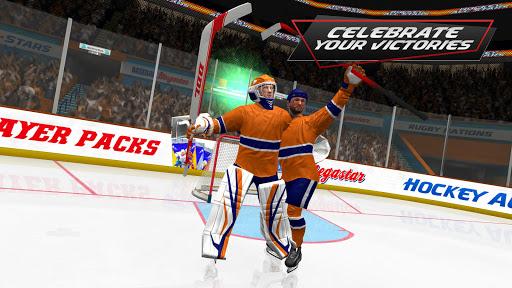 Hockey All Stars apkpoly screenshots 5