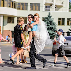 Wedding photographer Oleg Medvedev (OlegMedvedev). Photo of 23.07.2014