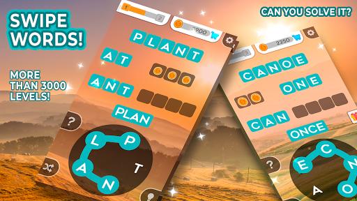 Word Game - Offline Games apkpoly screenshots 7