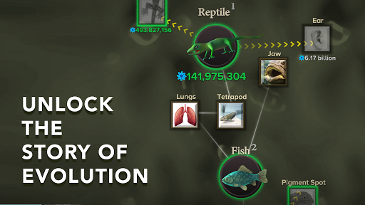 Evolution Never Ends - Cell to Singularity 0.531 {cheat|hack|gameplay|apk mod|resources generator} 3