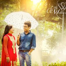 Wedding photographer Bijit Mukherjee (theweddingexpos). Photo of 08.04.2015