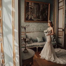 Wedding photographer Diana Shishkina (DianaShishkina). Photo of 17.04.2018