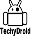 TechyDroid - Tech News & Hacks icon
