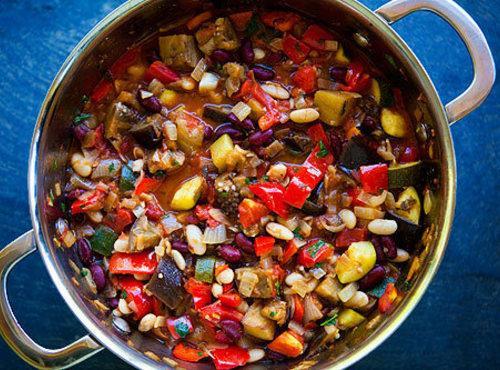 Fireman Bob's Wonderful Wacky Smacky Chili Revised Recipe