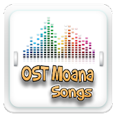 OST Moana SONGS