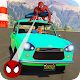 Superheroes Color Vintage Cars Stunts Download on Windows