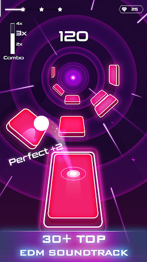 Magic Twist: Twister Music Ball Game 1.3.3 screenshots 1