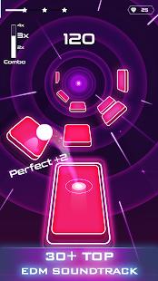 Magic Twist: Twister Music Ball Game poster