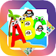 ABCA lphabet (game)