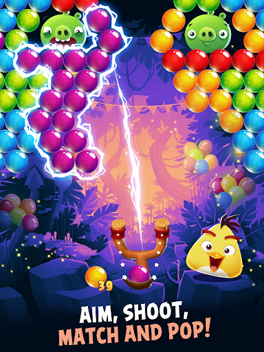 Angry Birds POP Bubble Shooter 3.51.1 androidappsheaven.com 6