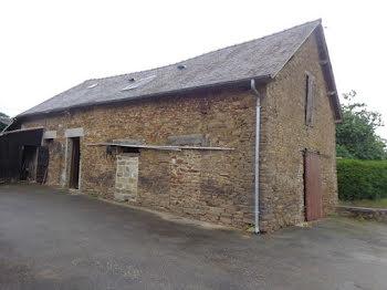 maison à La Chapelle-Janson (35)