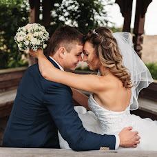 Wedding photographer Artem Kucenko (beREAL). Photo of 02.10.2015