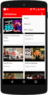 Arijit Singh Songs Download App For Android 5