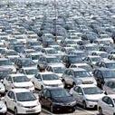 ตลาด รถยนต์ ฟื้น 4 เดือน ขาย 273,757 คัน