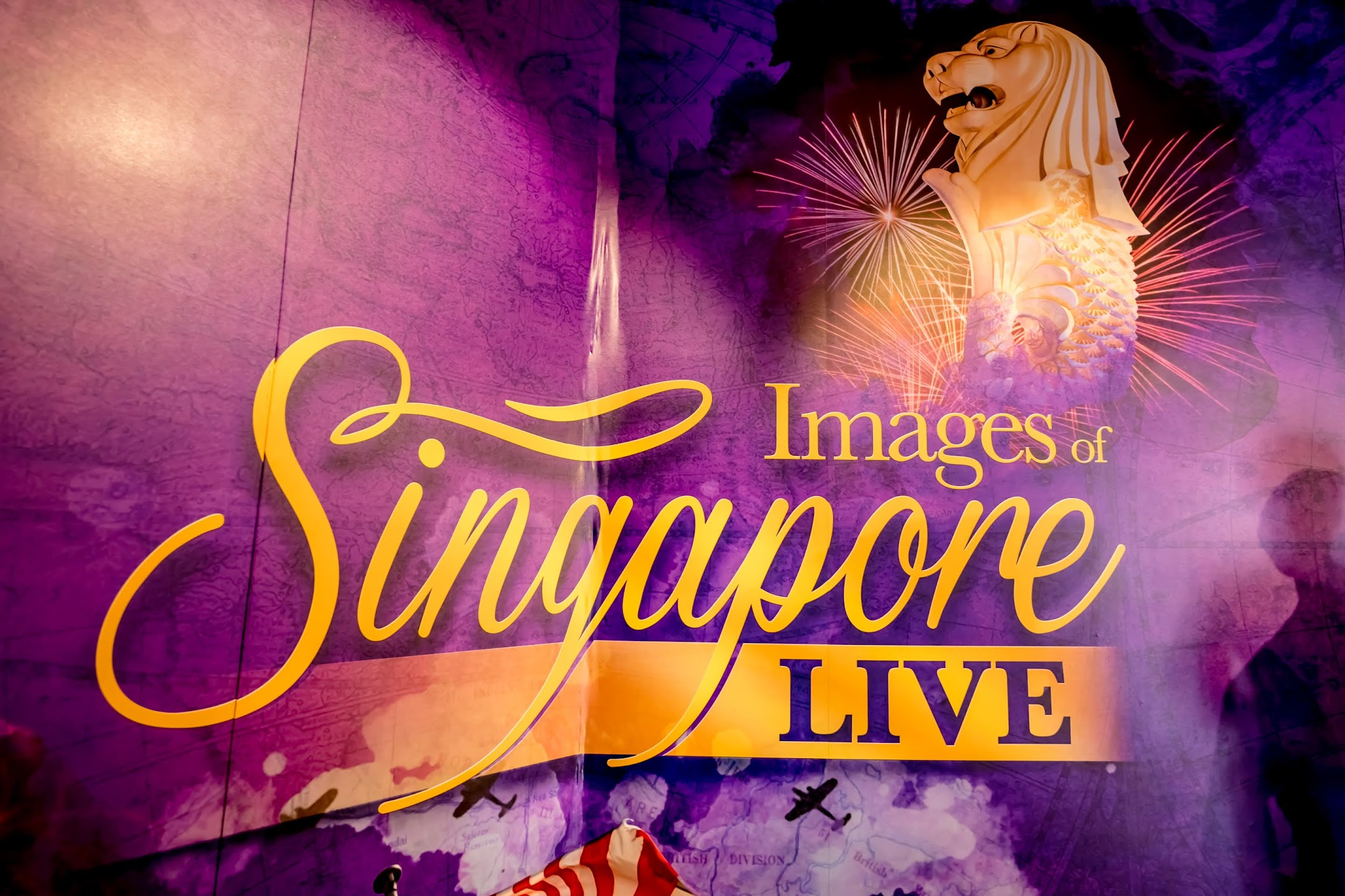 Singapore Sentosa Island Madame Tussauds Singapore Images of Singapore LIVE