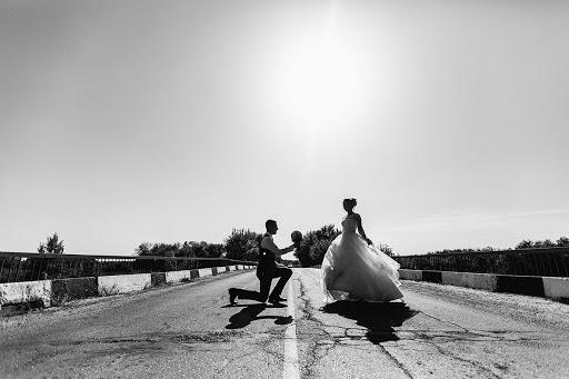 Wedding photographer Margarita Nartova (Margo201). Photo of 13.08.2018