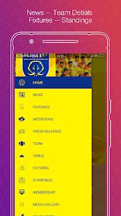 Viva Blasters Official App - náhled