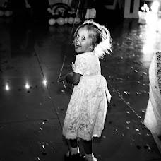 Wedding photographer Yulya Kulok (uliakulek). Photo of 09.07.2017